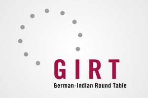 German-Indian Round Table (GIRT)